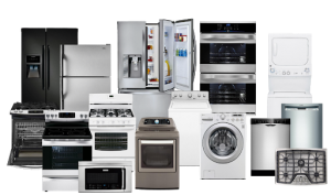 Choose Energy-Efficient Home Appliances