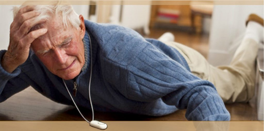 Senior medical alert systems