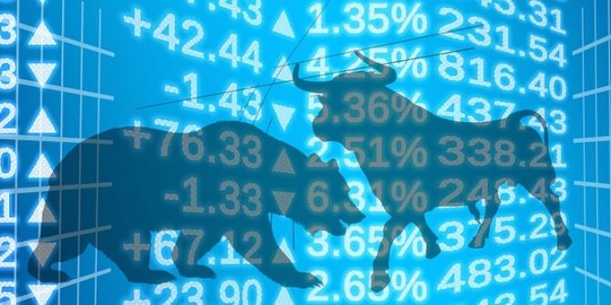 stock marketing how to start